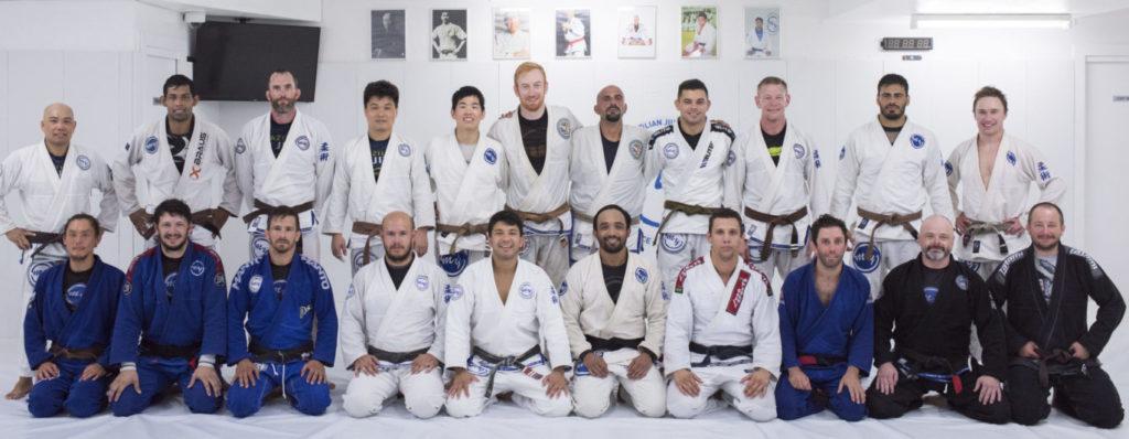 image - australian team