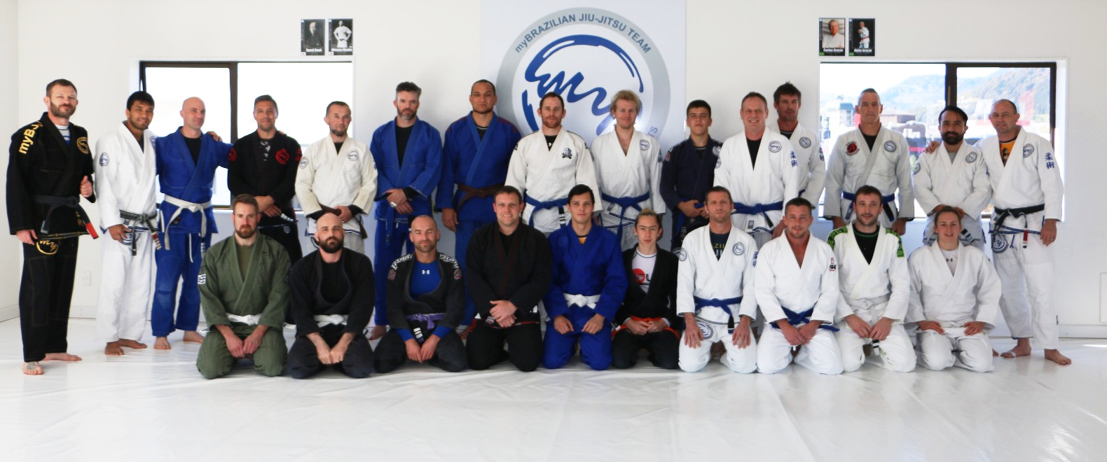 myBJJ New Zealand – Brazilian Jiu-Jitsu in New Zealand