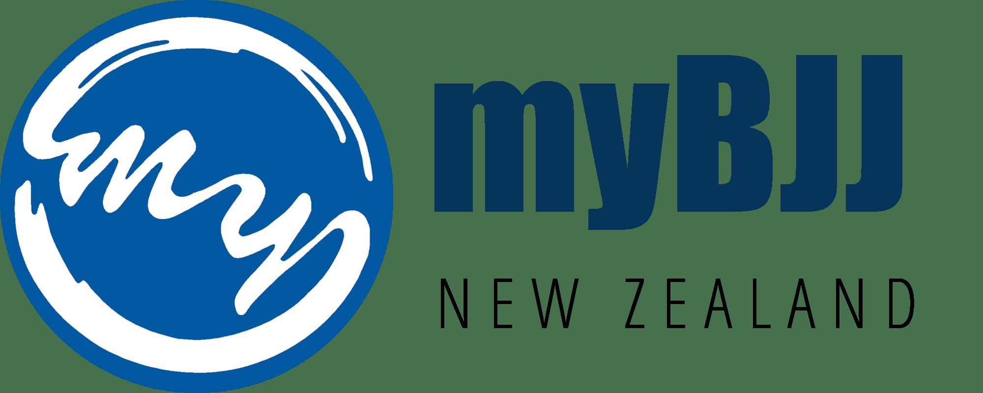 myBJJ New Zealand