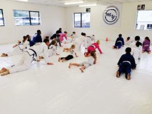 nelson - kids class